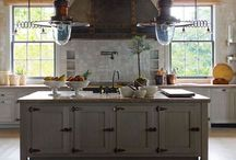 Kitchen style / by James Williams