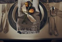 Dining Room Style / by James Williams