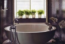 Bathroom Style / by James Williams