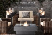 Outdoor Space Style / by James Williams