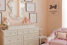 Princess Paris room