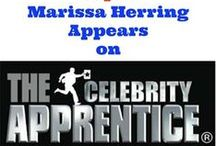 Featured In / Jan. 12 at 9pm 'The Celebrity Apprentice' Appearance by @gmamafitness #gmamamfitness
