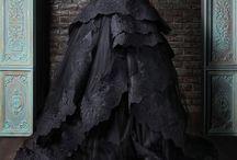 Gowns & Dresses / by Sierra Elliott