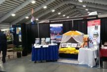 Vancouver Island RV Show and Sale 2015 / Held at Arbutus Meadows Equestrian Centre 1515 East Island Highway Nanoose Bay, BC April 10-12