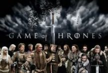 Game of Thrones / by Arnold Watson