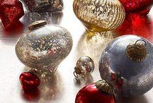 Restoration Hardware Christmas / by James Williams