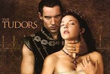 The Tudors / by Arnold Watson