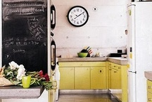 Dream Home / by Lizzy Kitchens