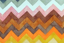 pattern / by Lizzy Kitchens