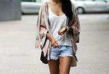 My Style / by Marcela Vega