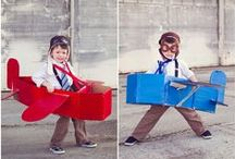 DIY | Kid Stuff / #DIY #kids #children #play #toys #build #furniture #craft  / by TxTerri Tips