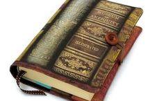 Books and Journals / by Whimsy Woo Designs