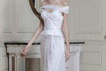 w e d d i n g - d r e s s e s / by Elif Filyos   The Fashion Medley