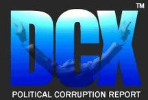 Conspiracy & Political Reports / Politics and political conspiracy theories