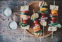 Food / by Marcela Vega