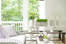 Outdoor Living / by Pam Garcia