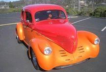 Favorite Cars/ Vintage