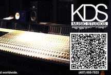 "KDS says, ""PROMOTE YOURSELF!"" / KDS Music Studios wants you to promote YOU. This is another way to promote who you are for all to see. Simply follow us on Pinterest and we'll add you to the list. Then you're free to post any pictures in promotion of your services, art, company ideas, interests on our board. You can do this as many times as you'd like. Be sure to include contact information (if someone needs to reach you!). Share this wall with your friends. It's that easy..."