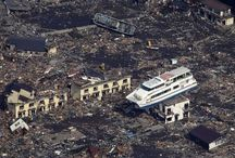JAPAN eartquake