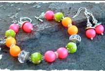 Jewelry Sets / by TheCraftStar