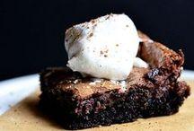 Bars & Brownies / by Julie Ackerman Castaneda