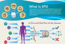 ~ What is SPD? Sensory Processing Disorder? (Group Board) / What is Sensory Processing Disorder? Please share pins that define and explain SPD. Group board to promote #SPD awareness and understanding.   #sensory #processing #integration #awareness #asd #proprioception  #vestibular