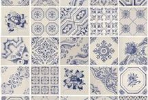 PATTERNS - ESTAMPADO