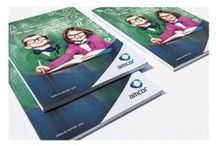 Our annual report design