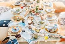 Sweet table & Party