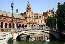 """Sevilla """"Nuestra ciudad"""""""