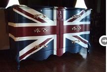 LONDON & GB Style