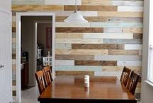 Recycling & Upcycling - coolness / by Julie Ackerman Castaneda