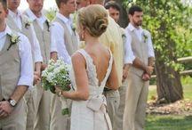Weddings / by Rebecca Johnson