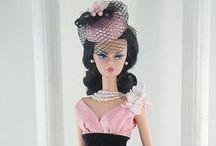Barbie & More.... / by Julie Ackerman Castaneda