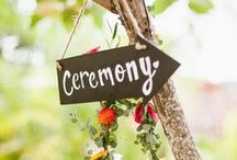Weddings / DIY wedding ideas and decor that you can create yourself.