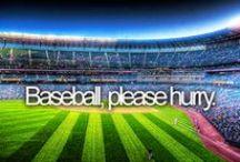 Baseball / by Amy Joann