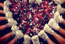 Cheerleading❤ / by Coral And Lynette