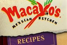 Mexican Recipes carry out / Mexican Recipes  to try/retry already pinned kitchen ready!!! / by Marty Cupp