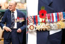 British Royalty - Prince Philip / by Amy Joann