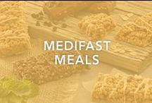 Medifast Meals / There are so many options for you to try!