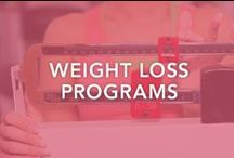 Weight Loss Programs / Everything you need to get started on your Medifast Weight Loss Journey!
