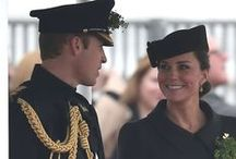 British Royalty - The Cambridges, 4th Year of Marriage / by Amy Joann
