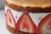 cakes........deserts