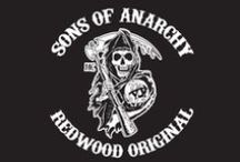 Sons of Anarchy / by Amy Graves