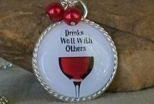 GIFT GUIDES: Gifts for Wine Lovers / Gifts for Wine Lovers http://www.thecraftstar.com/