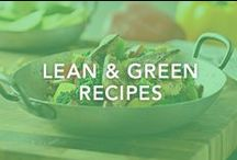 Lean and Green Recipes / All these recipes are approved as Lean and Green meals by our Medifast Nutritionists.