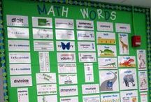 Vocabulary Builders / ...ideas and strategies for teaching and learning academic vocabulary...