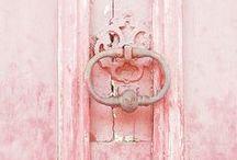 KNOCK KNOCK / inspirational doors