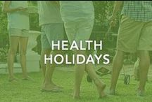 Health Holidays