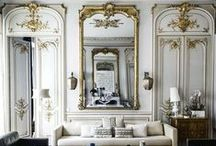 Interiors / by Val